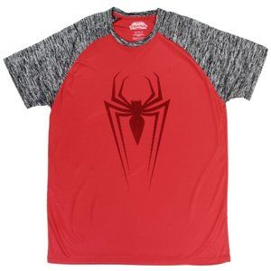 Men's Spiderman T Shirt.  2X Only